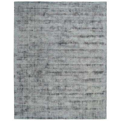 Aero Caribbean Heather 6 ft. x 9 ft. Area Rug