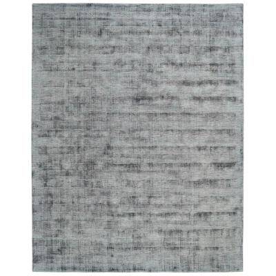 Aero Caribbean Heather 9 ft. x 12 ft. Area Rug