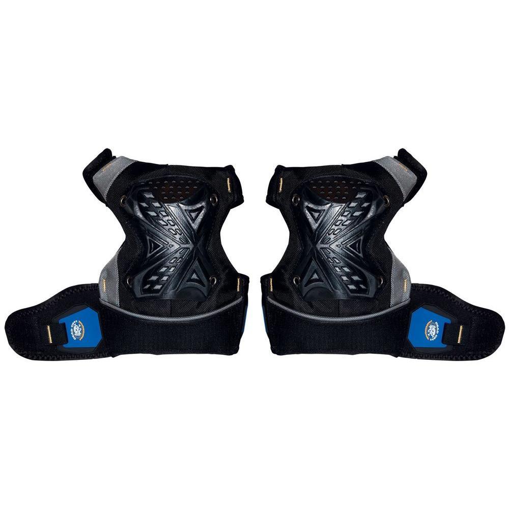 All-Terrain Gel Knee Pads