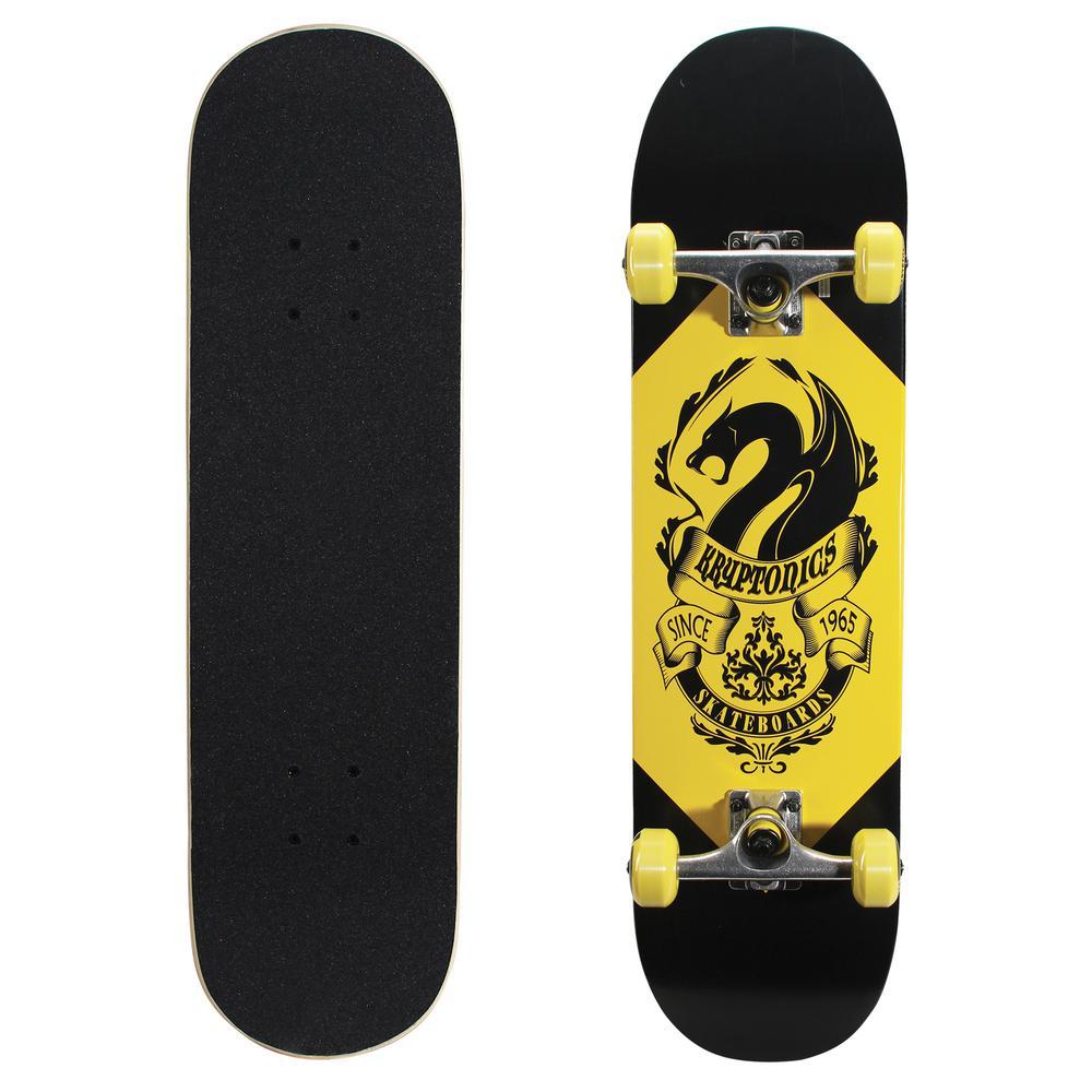 Star 31 in. Medieval Times Skateboard
