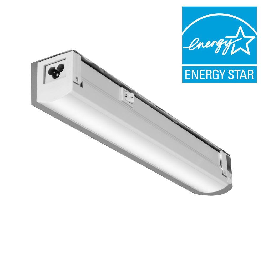 MNLK L12 830 M4 Linkable 1 ft. White LED 3000K Strip Light