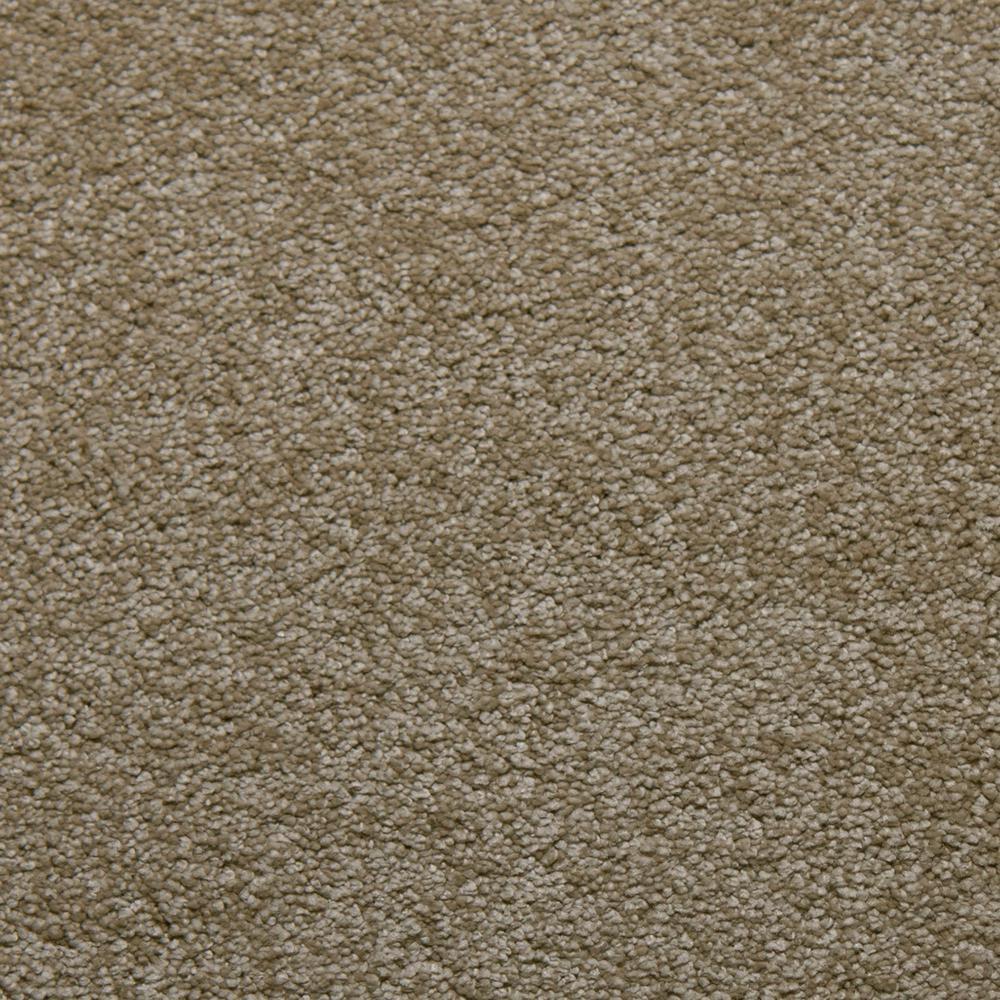 Home Decorators Collection Sweet Dreams Ii Color Ecru Saxony 12 Ft Carpet