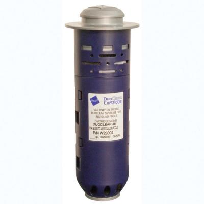DuoClear Pool Sanitizer Replacement Cartridge for 25,000 Gal.