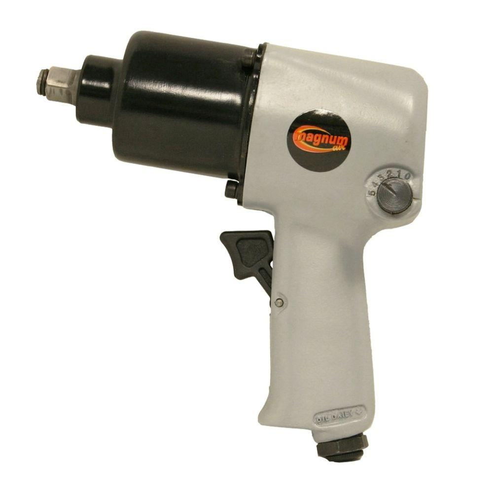 SPEEDWAY 1/2 in  425 ft /lbs  Air Impact Hammer