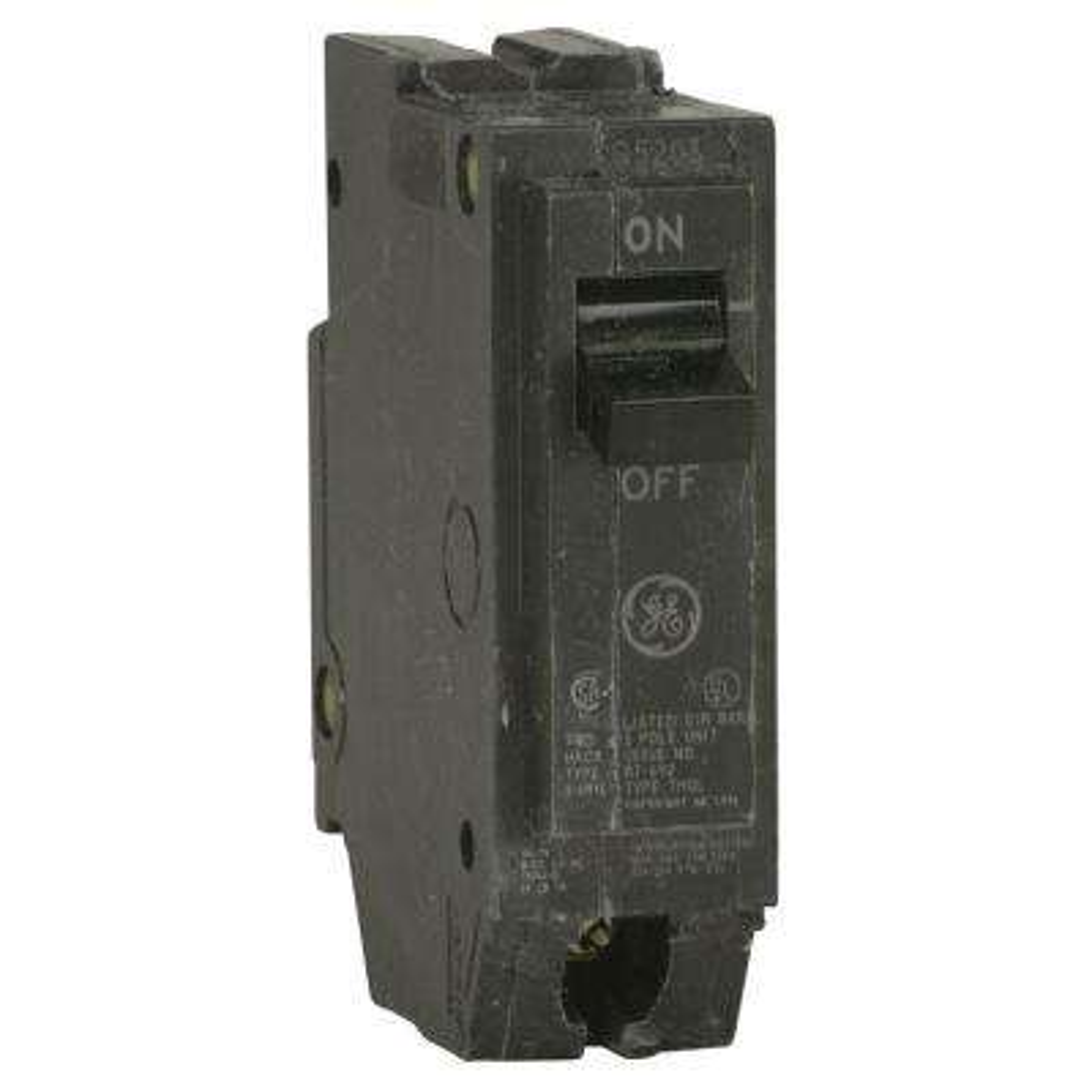 Q-Line 40 Amp 1 in. Single-Pole Circuit Breaker