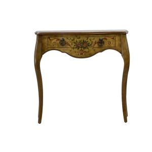 Bombay Natural Hand Painted Console Table