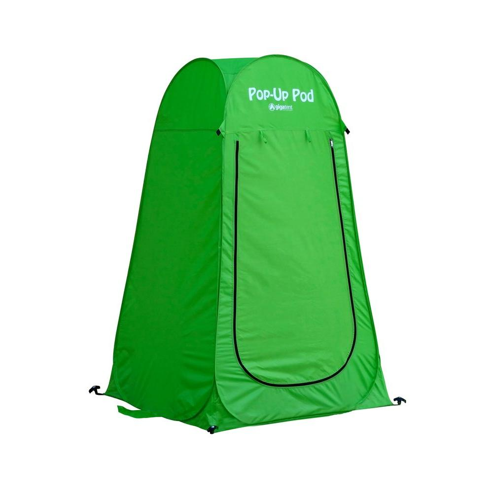 GigaTent Pop Up Pod 3 ft. x 69 in. Changing Room  sc 1 st  The Home Depot & GigaTent Pop Up Pod 3 ft. x 69 in. Changing Room-ST002 - The Home ...