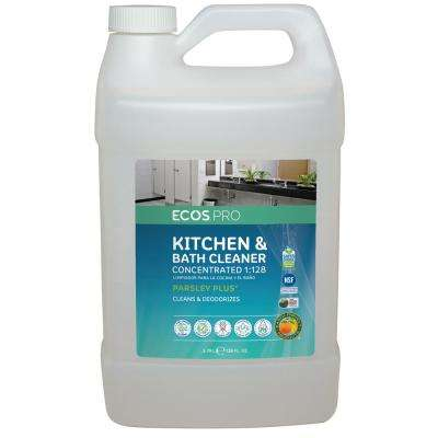 1 Gal. Parsley Plus 1:128 Concentrate All-Purpose Kitchen and Bathroom Cleaner