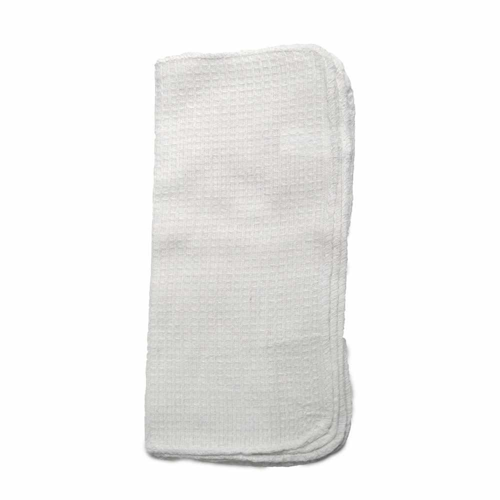 Home Basics Utility Kitchen Towel Set In Black 17 Piece