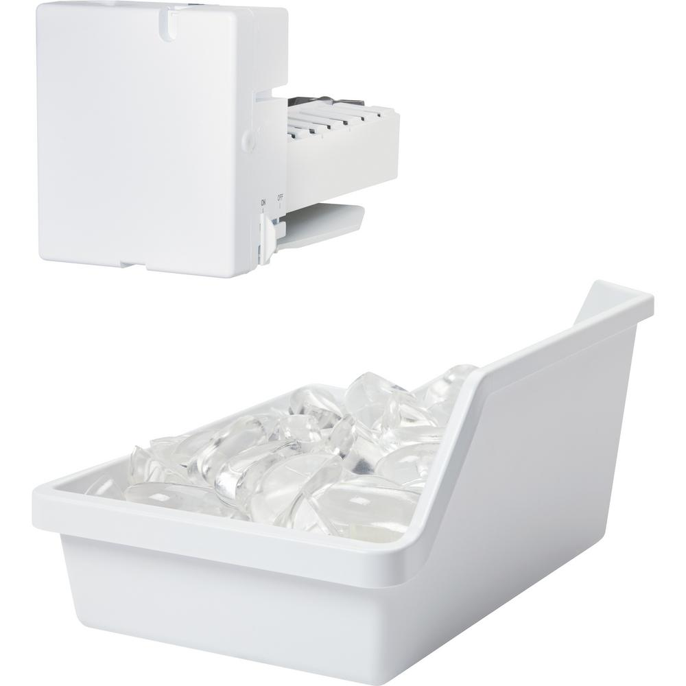 GE Ice Maker Kit for Top Mount Refrigerators
