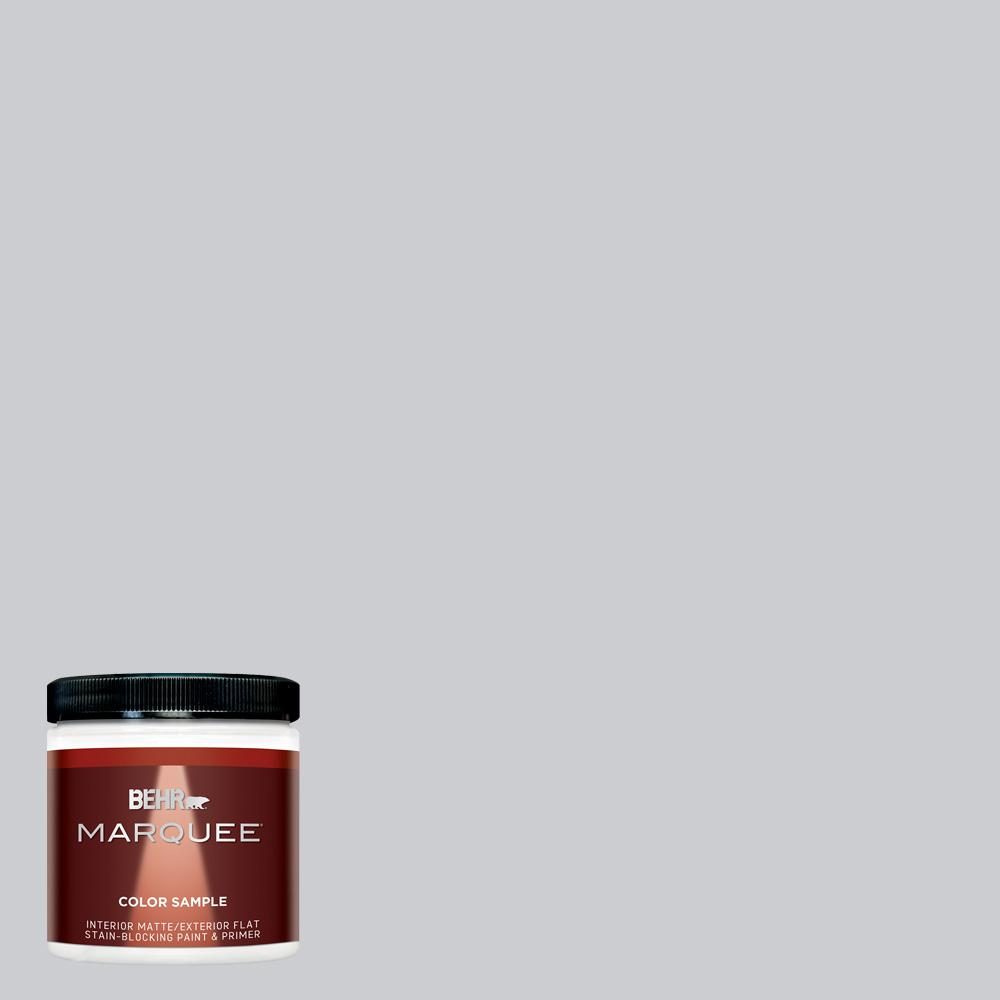 Ppu26 16 Hush Matte Interior Exterior Paint And Primer In One Sample