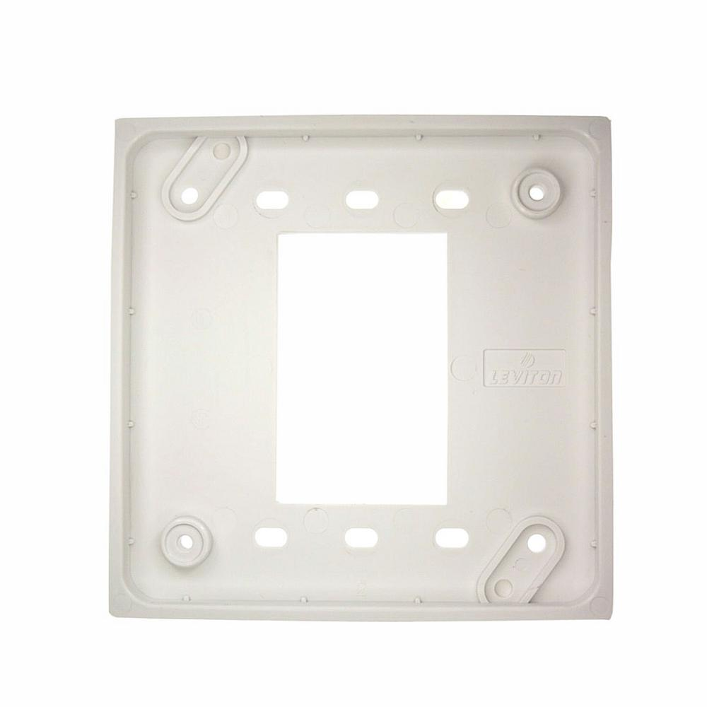 Decorative Wall Plates For Electrical Outlets Beauteous Wall Plates & Light Switch Covers At The Home Depot Review