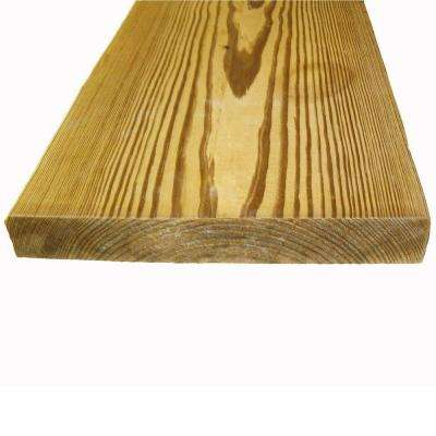 2 in. x 12 in. x 8 ft. #2 Prime Pressure-Treated Lumber
