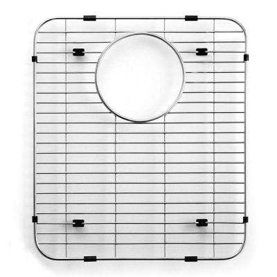 13 in. x 14-6/8 in. x 5/8 in. Wirecraft Bottom Grid