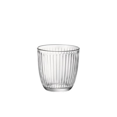 9.75 oz. Clear Line Water Tumbler (Set of 12)