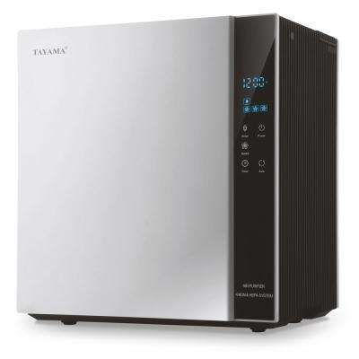 Home True HEPA Air Purifier in White