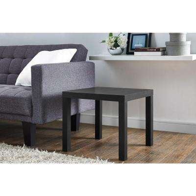 Black - Accent Tables - Living Room Furniture - The Home Depot