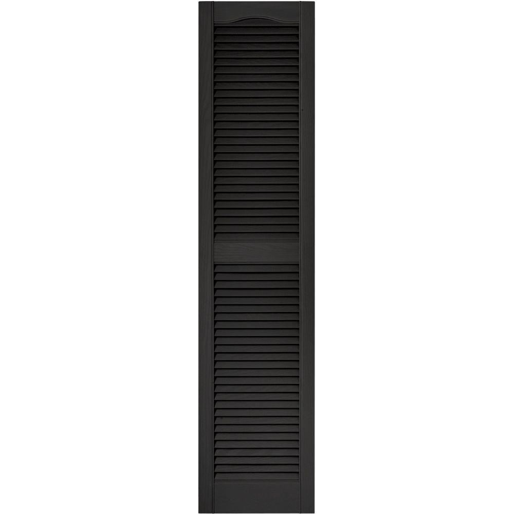 Exterior Shutters - Doors & Windows - The Home Depot