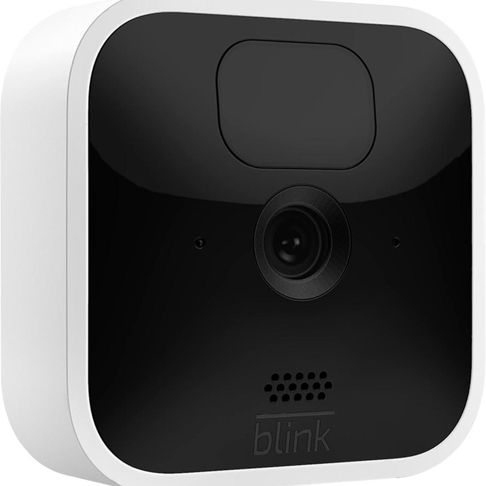 Blink Indoor 1-Camera System, White