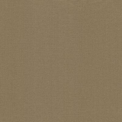 Cotton Brown Texture Wallpaper