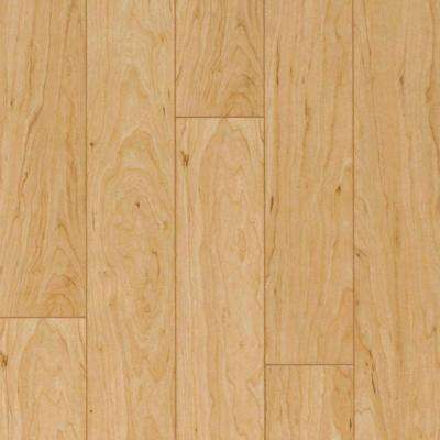 XP Vermont Maple 10 mm Thick x 4-7/8 in. Wide x 47-7/8 in. Length Laminate Flooring (641.9 sq. ft. / pallet)