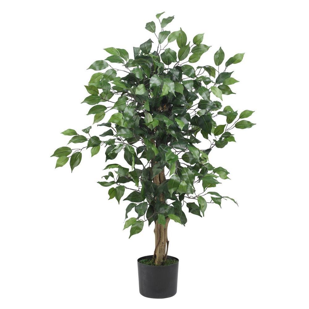 Indoor 3 ft. Ficus Silk Tree