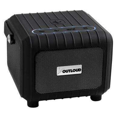 OutLoud The Ultimate Bluetooth Outdoor Party, Tailgate Speaker