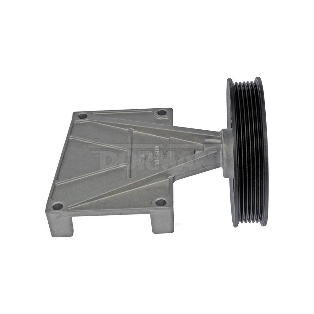 HELP Air Conditioning Bypass Pulley 1997-2001 Toyota Camry