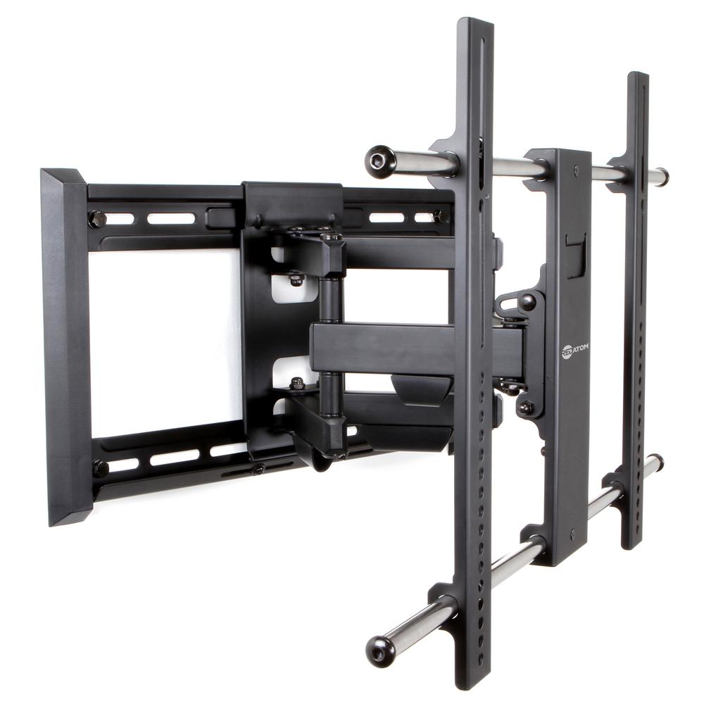 Red Atom 37 in. - 80 in. Full-Motion Wall Mount