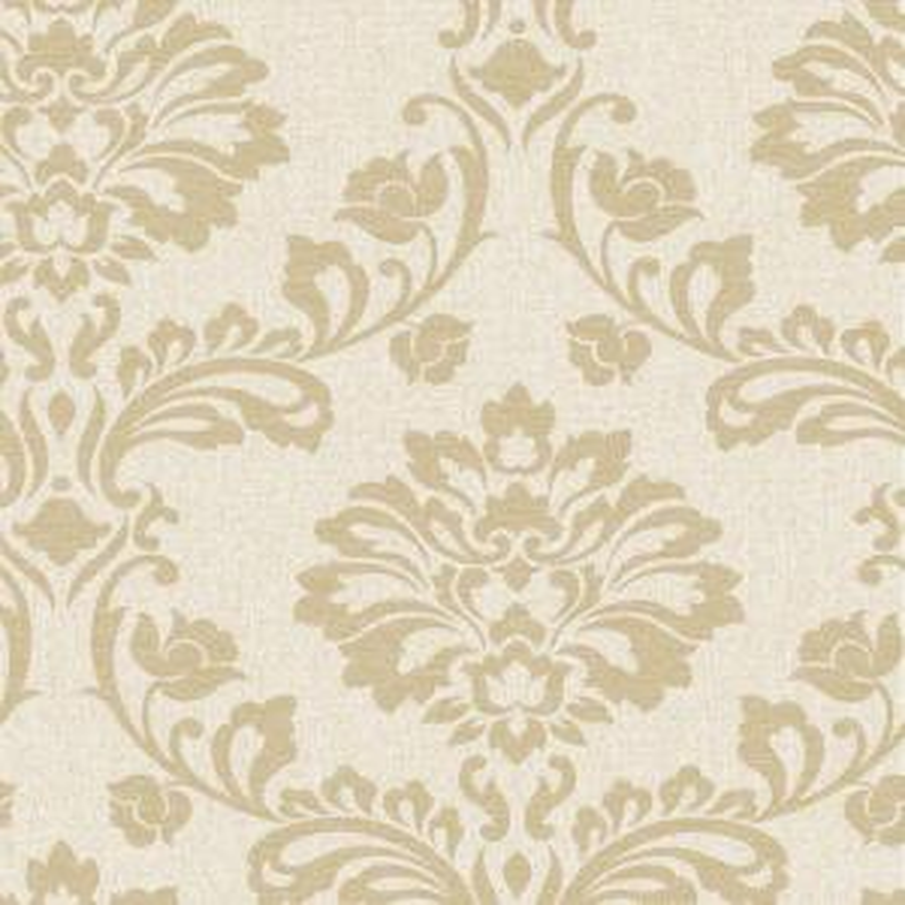 Graham & Brown Gold Aurora Wallpaper by Graham & Brown