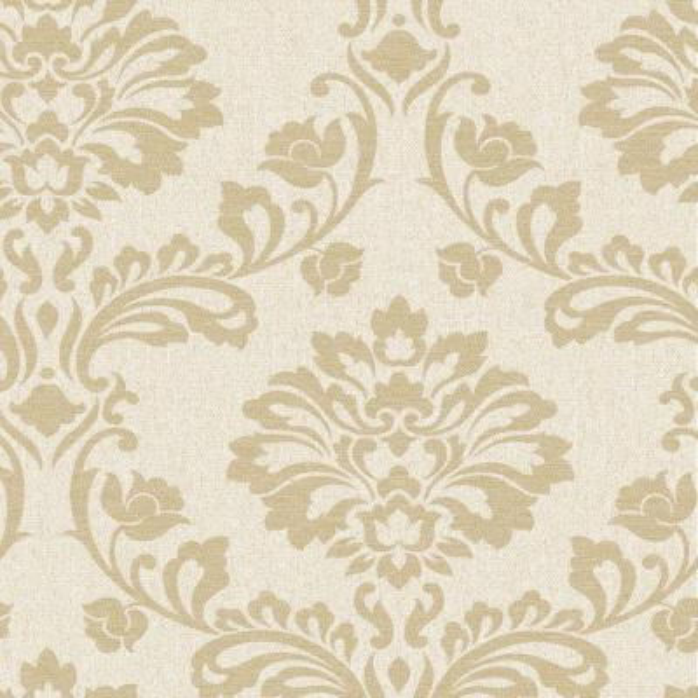 Gold Aurora Wallpaper