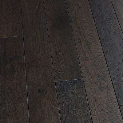 French Oak San Clemente 3/4 in. Thick x 5 in. Wide x Varying Length Solid Hardwood Flooring (22.60 sq. ft./case)