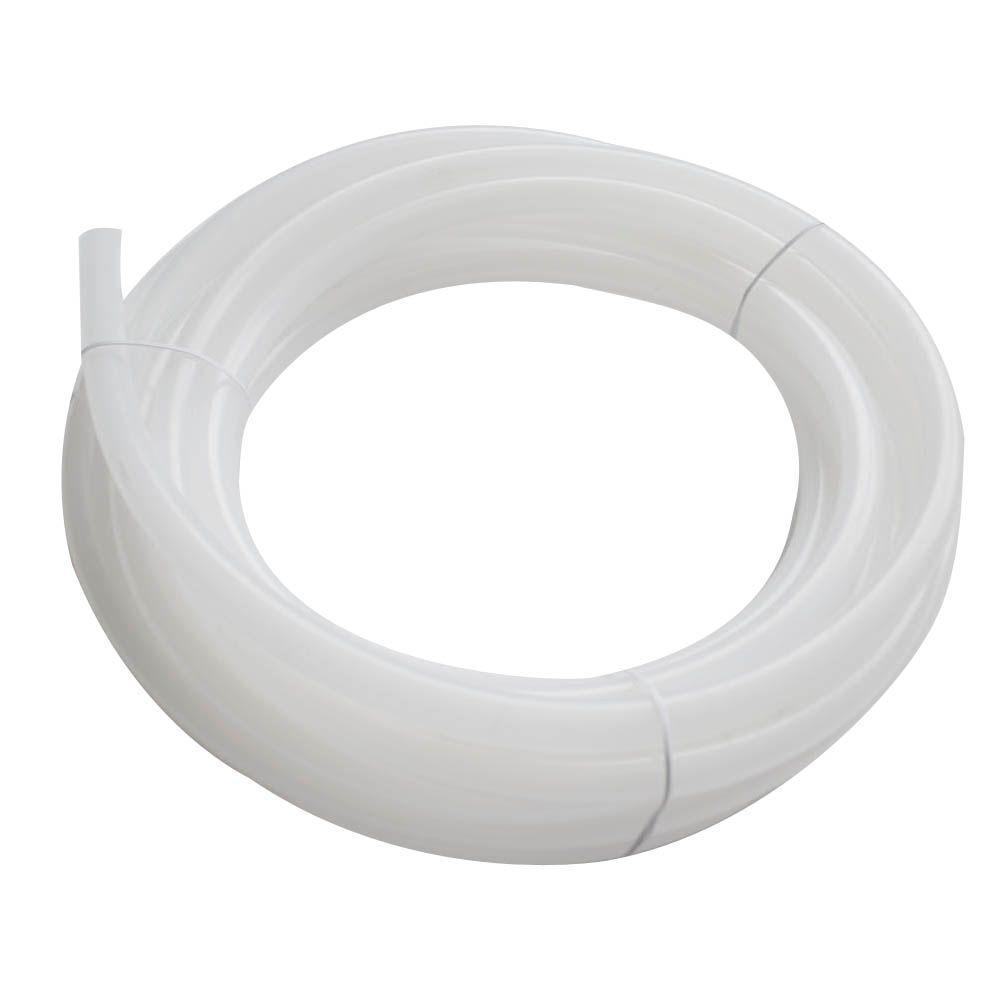 1/2 in. O.D. x 3/8 in. I.D. x 25 ft. Polyethylene Tube