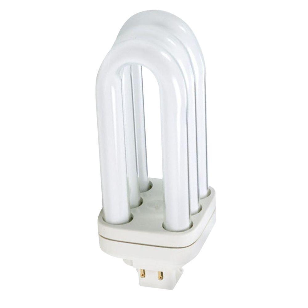 Philips 26-Watt Soft White (2,700K) CFLni GX24q-2 4-Pin CFL Light Bulb