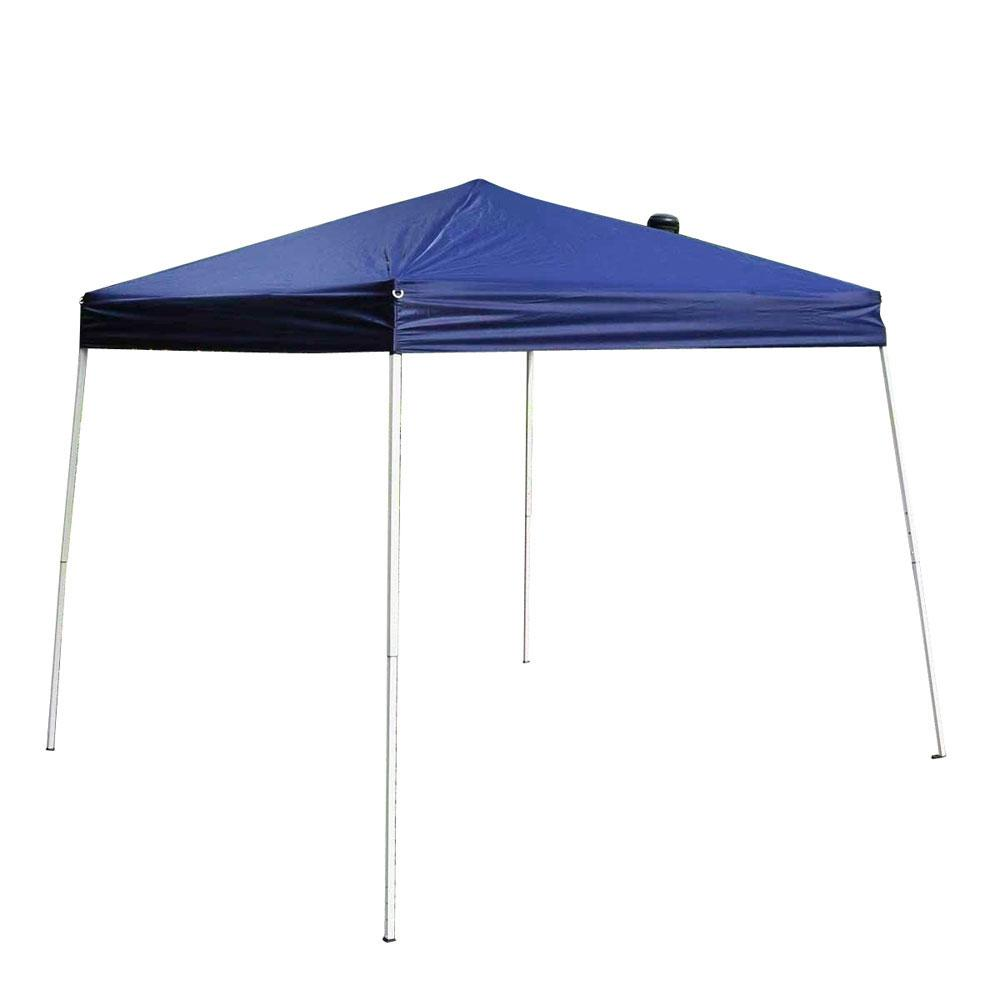 8.2 ft. x 8.2 ft. Home Use Portable Waterproof Folding Tent