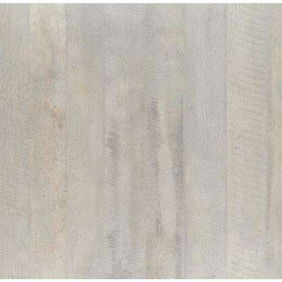 4 ft. x 8 ft. Laminate Sheet in Concrete Formwood with Natural Grain Finish