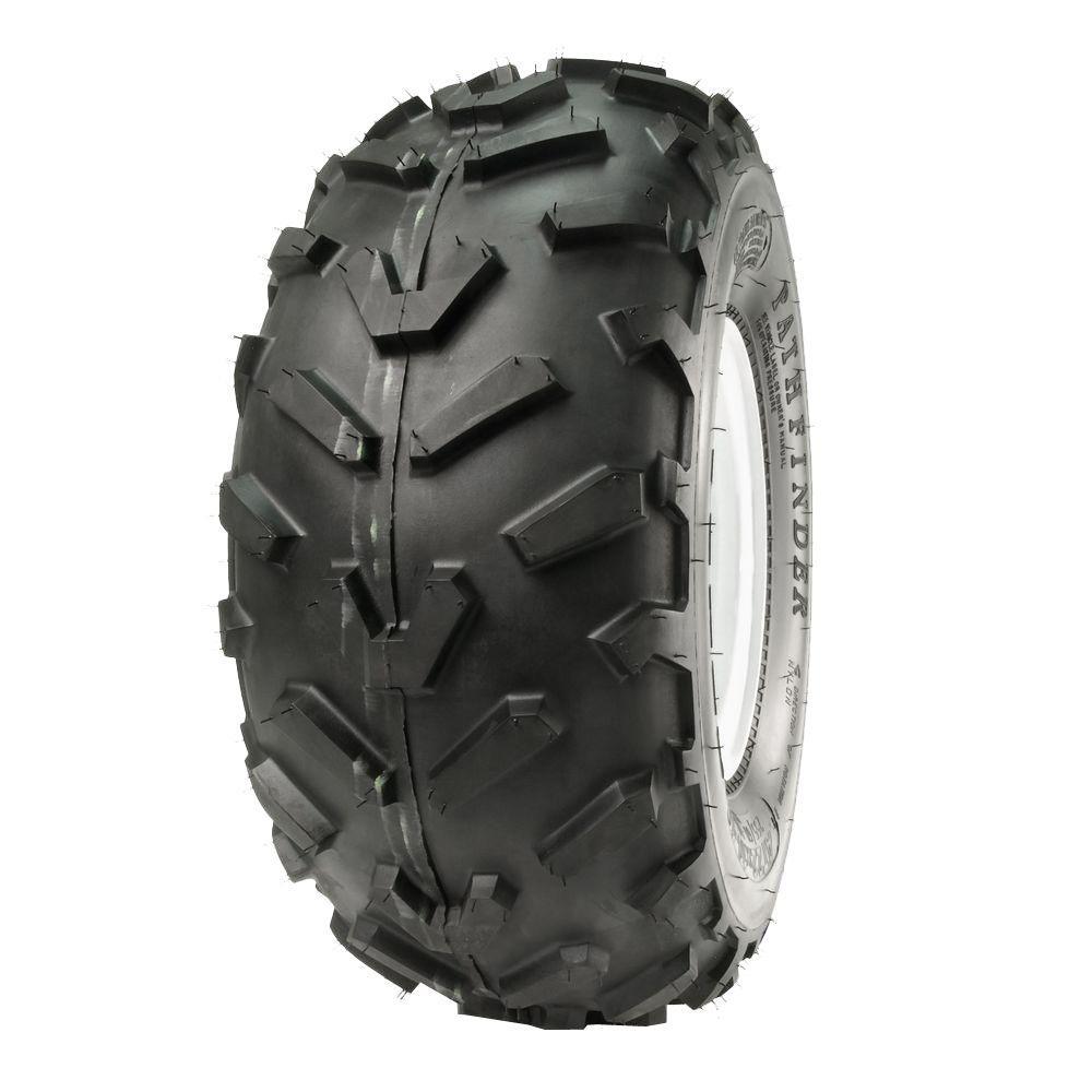 KENDA AT22x10-10 4-Ply ATV Tire