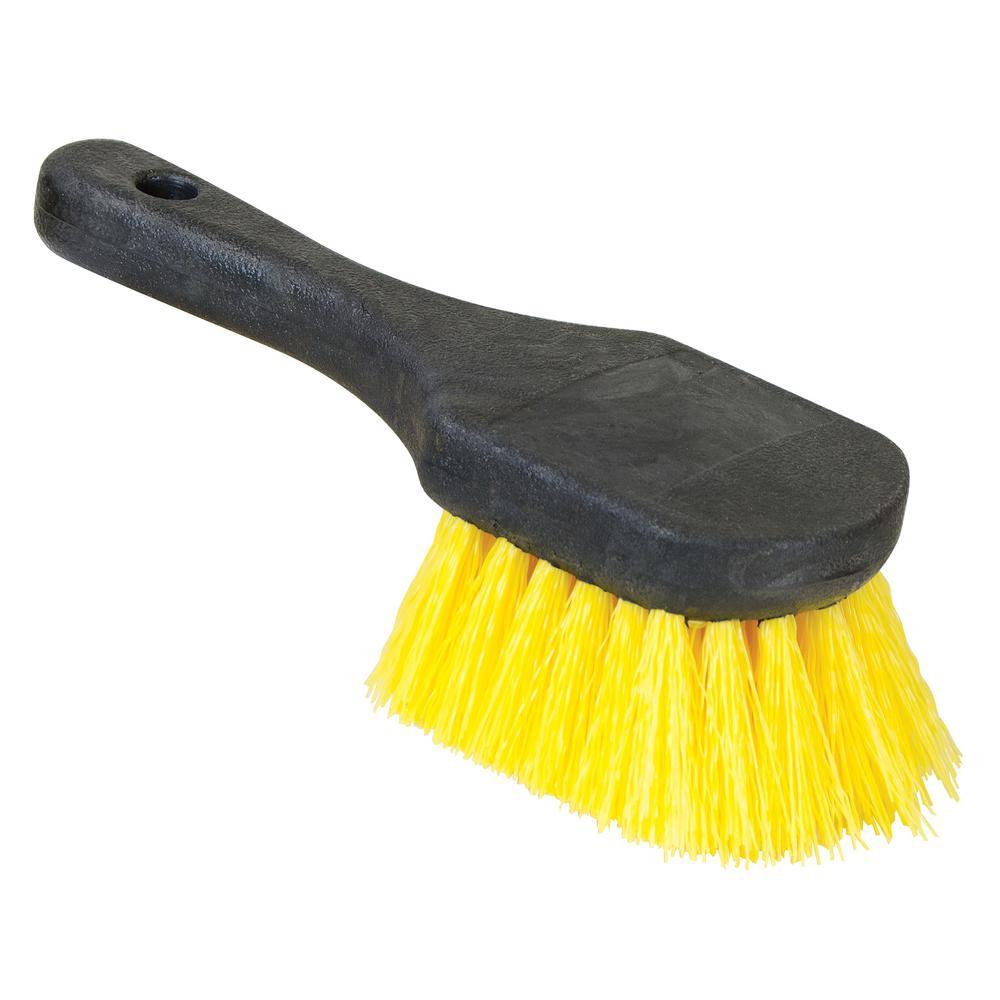 8.5 in. Gong Scrub Brush