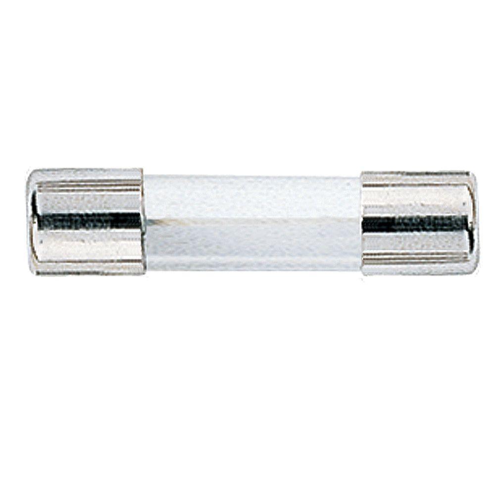 GMA 6 Amp Glass Tube Fuse