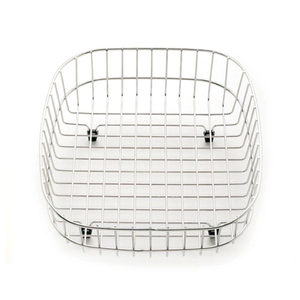 14.75 x 13.625 Drainer Basket