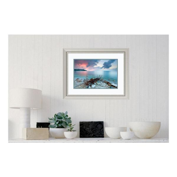 Amanti Art 28 in. W x 22 in. H 'Path To