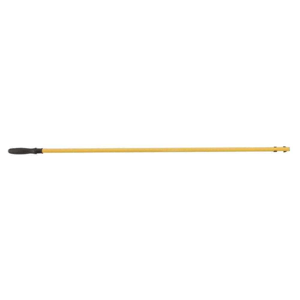HYGEN 58 in. Quick Connect Aluminum Mop Handle