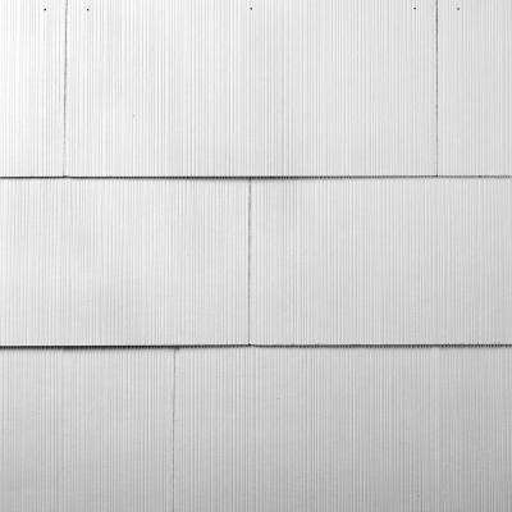 Weatherside Profile12 12 in. x 24 in. Fiber Cement Shingle Siding