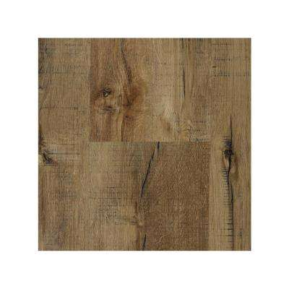 Take Home Sample - Burlap SPC Vinyl Plank 7 in. W x 8 in. L