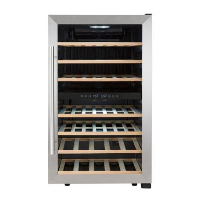 43-Bottle Wine Cooler