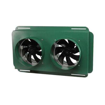 2200 CFM Ducted Whole House Fan