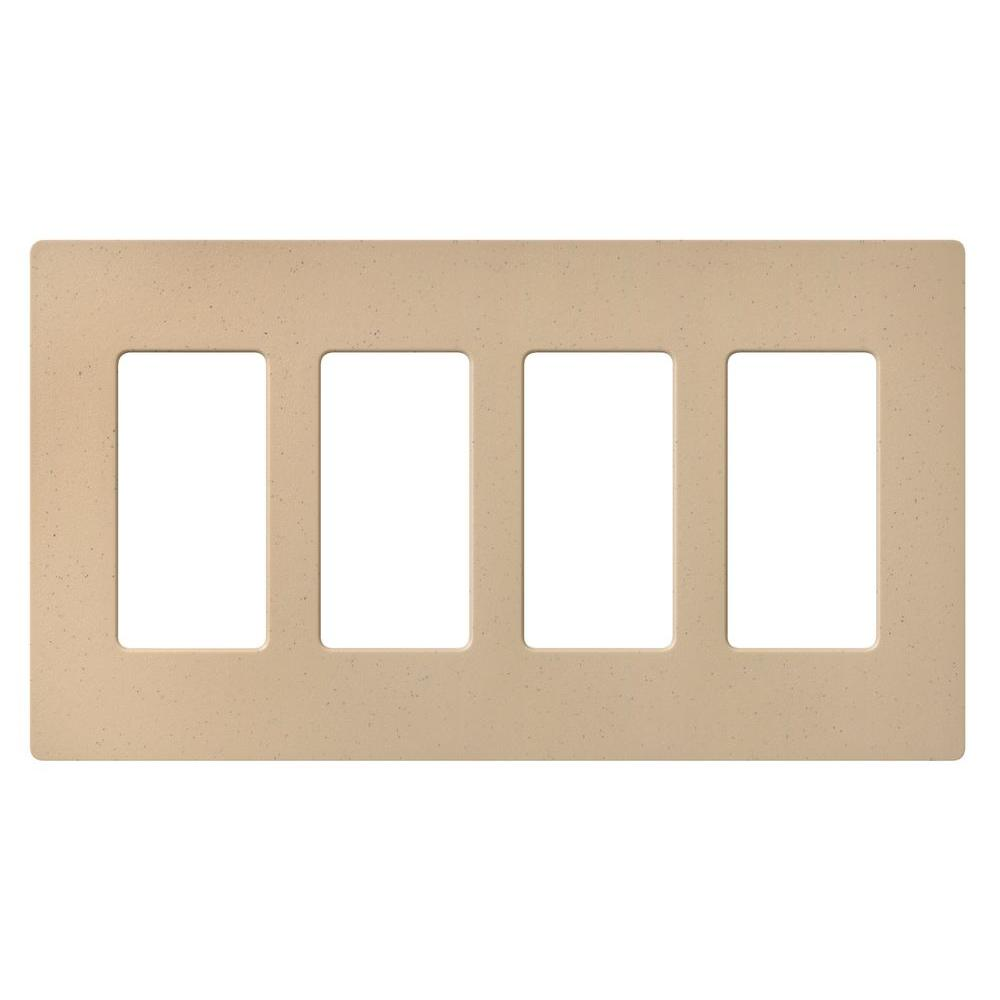 4 Switch Plate 4  Rocker Switch Plates  Switch Plates  The Home Depot