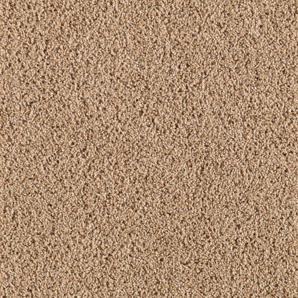 Platinum Plus Transcending - Color Dandelion 12 ft. Carpet