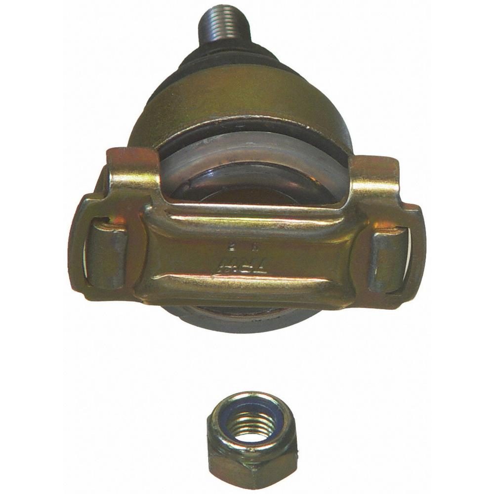 Moog Front Lower Suspension Ball Joint Fits 1994 1999: Moog Front Lower Outer Suspension Ball Joint Fits 1992