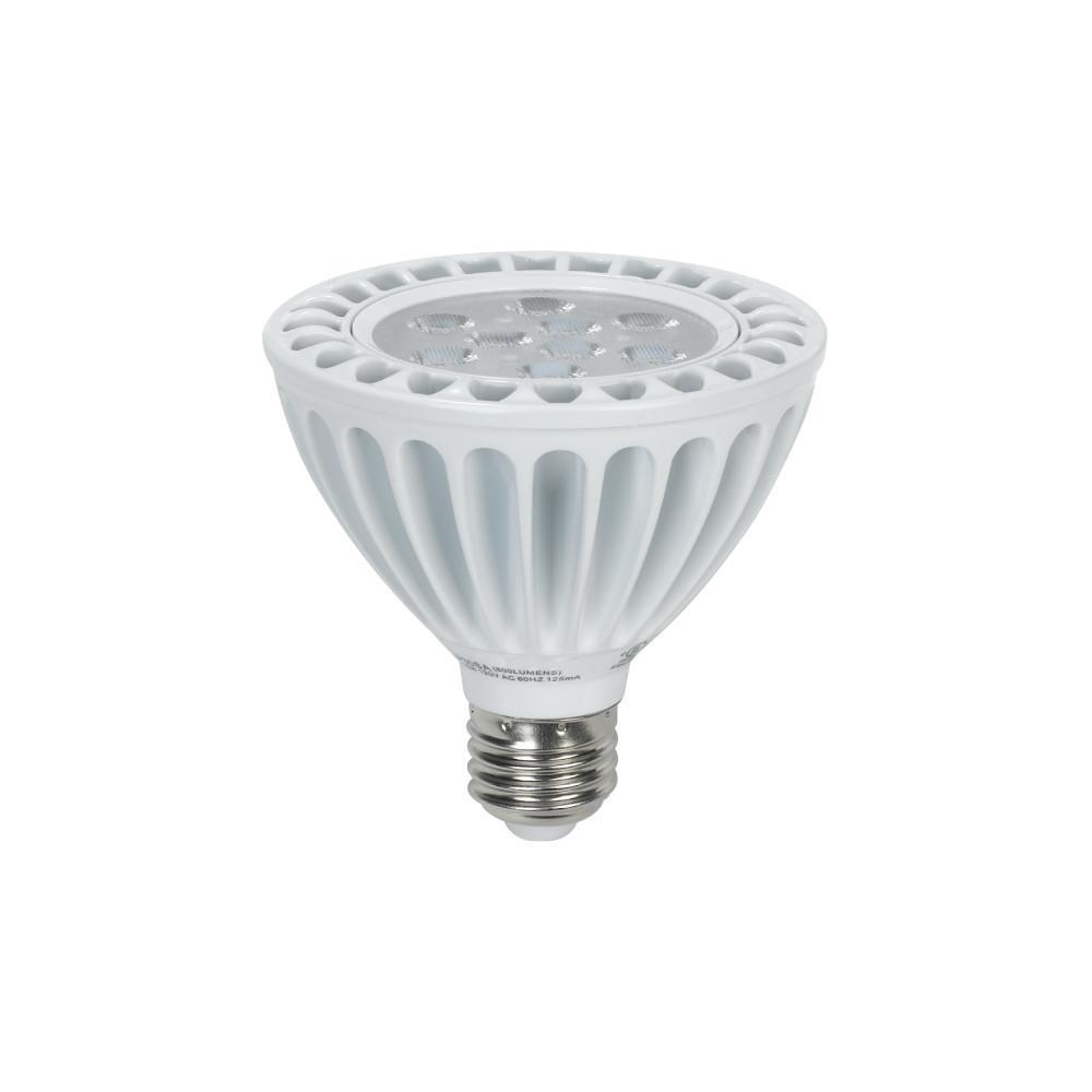 75W Equivalent Cool White PAR30 Dimmable LED Spot Light Bulb